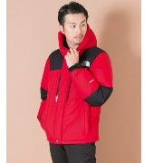 UR THE NORTH FACE Baltro Light Jacket【アーバンリサーチ/URBAN RESEARCH ダウン】