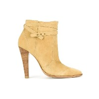 Talie Nk pointed toe ankle boots