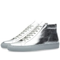 WOMAN BY COMMON PROJECTS_ORIGINAL ACHILLES MID【関税送料込】 スニーカー Common Projects (コモンプロジェクト) バイマ BUYMA