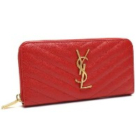SAINT LAURENT MONOGRAM MATELASSE 長財布 358094 【即発】 SAINT LAURENT バイマ BUYMA