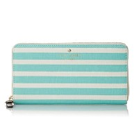 ケートスペード Fairmount Lacey Wallet Fresh Air/Cream kate spade new york(ケイトスペード) バイマ BUYMA