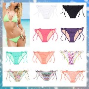 ★Victoria's secret★セール!Beach Sexy The Teeny Bikini♪ Victoria's secret(ヴィクトリアシークレット) バイマ BUYMA