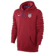 (取寄)ナイキ メンズ パーカー USA フーディ Nike Men's USA Hoodie University Red Game Royal White