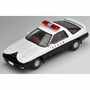 1/64 LV-N140a スープラ 3.0GT パトカー【280798】 【税込】 トミーテック [TT 280798 LV-N140a スープラ パトカー]【返品種別B】【RCP】