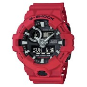 【新品】GA-700-4AJF G-SHOCK CASIO カシオ