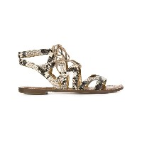 Sam Edelman - 'Gemma' sandals - women - レザー/スエード - 6