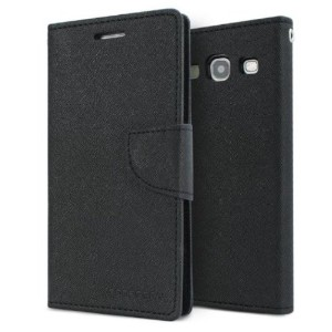 【No.631】【液晶保護フィルム付】samsung docomo GALAXY SⅢ(SC-06D) sⅢα ケース MERCURY GOOSPERY FANCY DIARY Flip Cover...