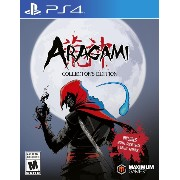 Aragami: Collector's Edition (輸入版:北米) - PS4