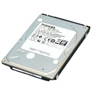 東芝 MQ01ABDxxxシリーズ ( 2.5inch / SATA 3Gb/s / 500GB / 5400rpm / 8MB / 9.5mm / 4Kセクター ) MQ01ABD050