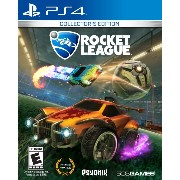 Rocket League Collector's Edition (輸入版:北米) - PS4