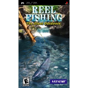 Reel Fishing: The Great Outdoors (輸入版)