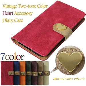 【ROCOCO】[ANDROID ONE S1 シャープ Y!mobile Android One シリーズ S1 アンドロイド ワン エスワン 対応 Diary Case] 全機種ケース対応...