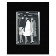 The Ronettes - Group Pic Matted Mini Poster - 40.5x30.5cm