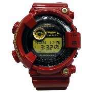 "CASIO G-SHOCK GF-8230A-4JR RISING RED ""FROGMAN"""