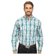 Tuf Cooper by Panhandle Long Sleeve Button Down