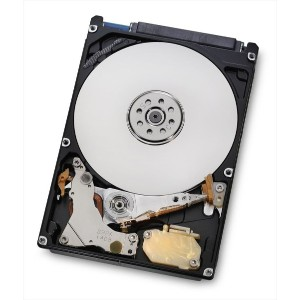 HGST Travelstar 2.5inch 9.5mm 1TB 7200rpm 6.0Gb/s 32MB SATA HTS721010A9E630