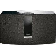 Bose SoundTouch 30 Series III wireless music system : ワイヤレススピーカー Bluetooth・Wi-Fi対応 ブラック SoundTouch...