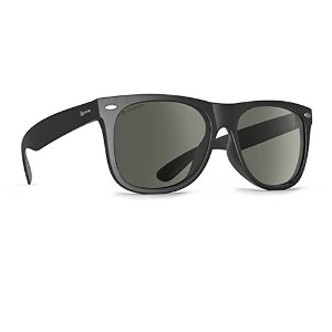 DOT DASH(ドットダッシュ) ae217d07-bpp サングラス KERFUFFLE/BPP/Black/Gray Polarized/AE217...
