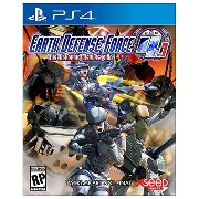 Earth Defense Force 4.1 The Shadow of New Despair (輸入版:北米) - PS4
