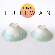 Floyd FUJIWAN [ Couple / Blue×Blue ]