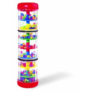 Rainfall Rattle by Discovery Toys by Discovery Toys [並行輸入品]