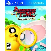 [cpa][c:0][b:10][s:0.20]Adventure Time Finn and Jake Investigations (輸入版:北米) - PS4