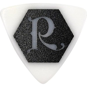 B.C.Rich ピック ROUNDED TRIANGLE 0.8mm JPRT-08/WB 36枚入り 【国内正規品】