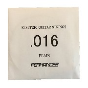 FERNANDES / Electric or Acoustic Plain .016 GS-016 エレキギター弦 バラ弦