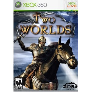 Two Worlds (輸入盤:北米)
