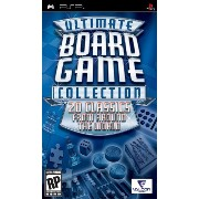 Ultimate Board Game Collection (輸入版:北米) PSP