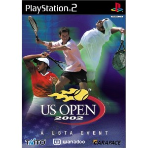 US OPEN 2002 -A USTA EVENT-