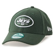 NEW ERA (ニューエラ) NFLキャップ (The League 9FORTY 940 NFL Cap) ニューヨーク・ジェッツ