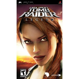 Tomb Raider: Legend / Game