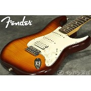 Fender Mexico Standard Stratocaster HSS Plus Top/R TBS ストラトキャスター (フェンダーメキシコ)