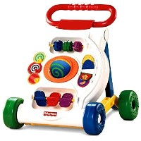 Fisher-price Bright Beginnings Activity Walker New by Fisher-Price [並行輸入品]