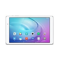 Huawei 10.1型 タブレットパソコン MediaPad T2 10.0 Pro ホワイト ※Wi-Fiモデル FDR-A01W-WHITE 【日本正規代理店品】