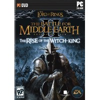 Lord of the Rings: Battle for Middle Earth II - The Witch King (輸入版)