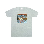 Supreme Gold Tooth Tee (Heather Grey) Mサイズ シュプリーム