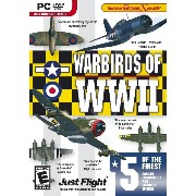 Warbirds of WWII for Flight Simulator X/2004 (輸入版)