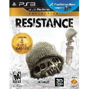 Resistance Collection (輸入版:北米)