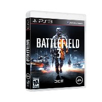 Battlefield 3 Normal Edition (輸入版)
