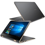 HP Spectre 13-4129TU x360 Limited Edition 限定モデル Windows10 64bit Corei5-6200U 8GB SSD256GB 高速無線LAN...