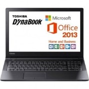 東芝 Dynabook Satellite PB35READ4R7JD81 Windows7 Pro 32/64Bit Core i5 4GB 500GB DVDスーパーマルチ 高速無線LAN...