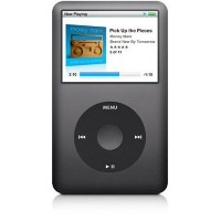 Apple iPod classic 120GB ブラック MB565J/A