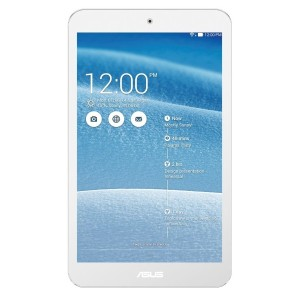 ASUS ME181 シリーズ タブレットPC white ( Android 4.4.2 KitKat / 8 inch / Atom Z3745 / eMMC 16G ) ME181-WH16