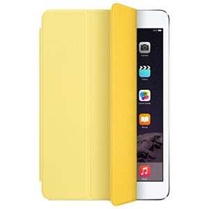 iPad mini Smart Cover MF063FE/A [イエロー]