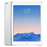 【docomo版】Ipad Air 2 WIFI Cellular 64GB シルバー 白ロム MGHY2J/A