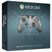 Xbox One ワイヤレスコントローラー(Halo 5: Guardians)【Xbox One】