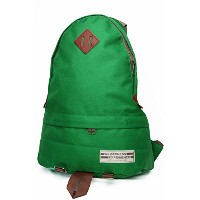 WILDERNESS EXPERIENCE (ウィルダネス エクスペリエンス) ARCH DAY-PACK (GREEN)