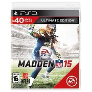 Madden NFL 15 Ultimate Edition (輸入版:北米)
